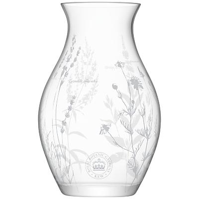 Kew Royal Botanic Gardens Floral Vase