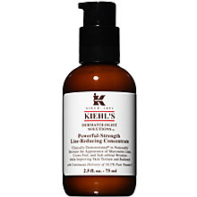 Buy Kiehl's Powerful-Strength Line-Reducing Concentrate, 75ml Online at johnlewis.com