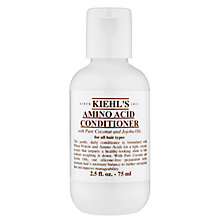 Buy Kiehl's Amino Acid Conditioner, 75ml Online at johnlewis.com