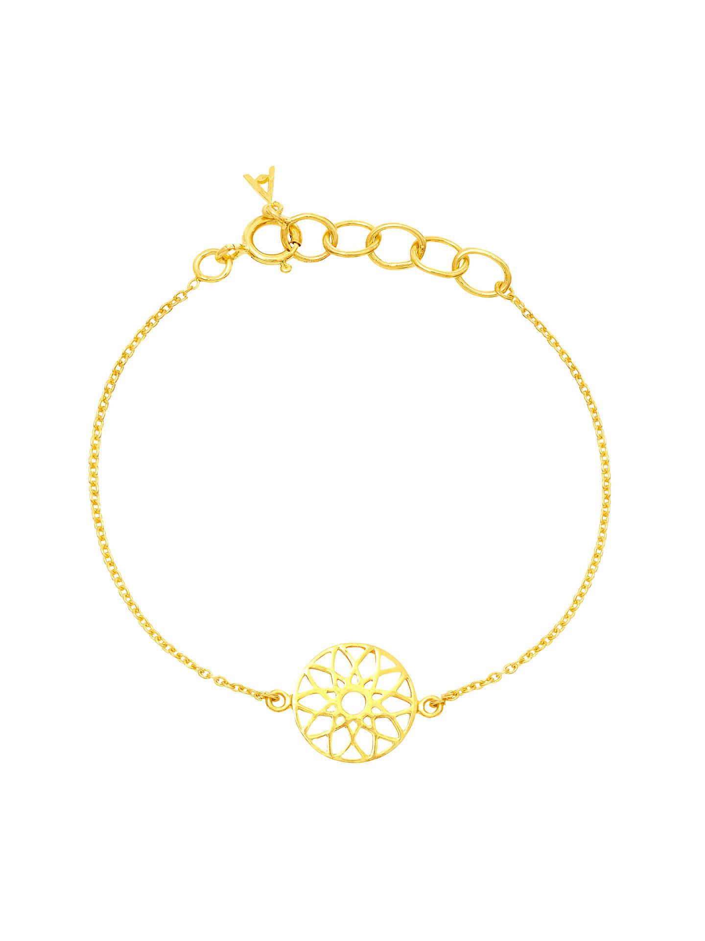 Women Lady Girls mini small gold//silver Dream Catcher Wrist Bracelet Gift her