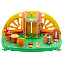 Buy Teletubbies Super Dome Playset Online at johnlewis.com