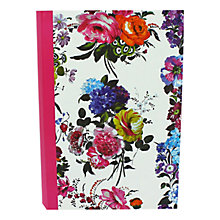 Buy Designers Guild Bold Floral Tall Album Online at johnlewis.com