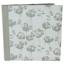 Buy John Lewis Croft Self-Adhesive Square Album Online at johnlewis.com