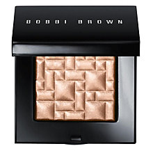 Buy Bobbi Brown Highlighter Powder Online at johnlewis.com