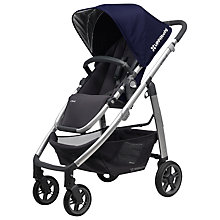 Buy Uppababy Cruz 2015 Pushchair, Taylor Online at johnlewis.com