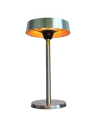 La Hacienda Table Top Electric Heater