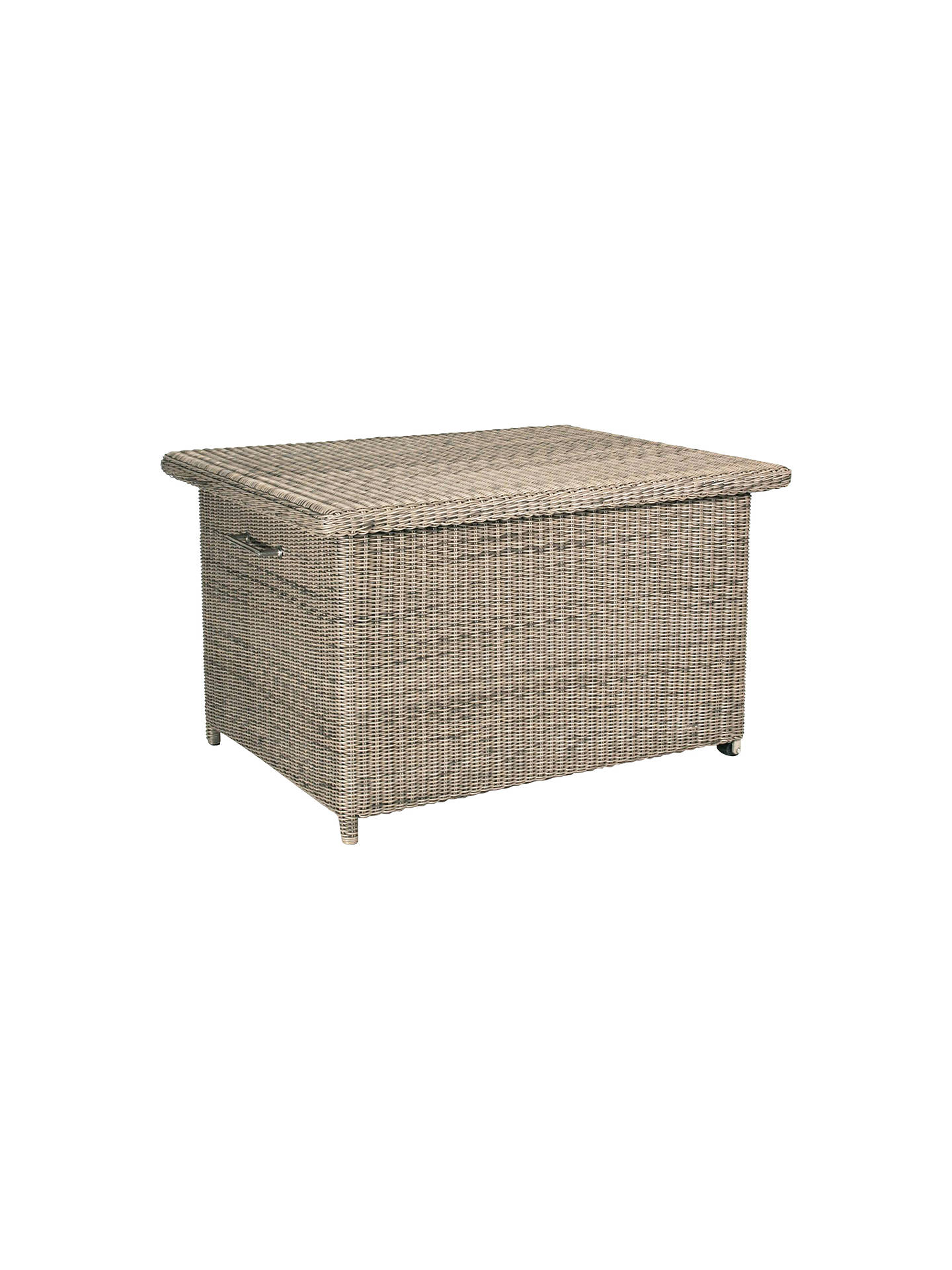 Buy4 Seasons Outdoor Valentine Woven Cushion Box Online at johnlewis.com