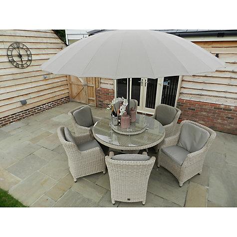 ... Buy 4 Seasons Outdoor Brighton Lazy Susan 70cm Online At Johnlewis.com  ...