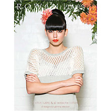 Buy Rowan Loves All Seasons Cotton and Cotton Lustre Brochure Online at johnlewis.com