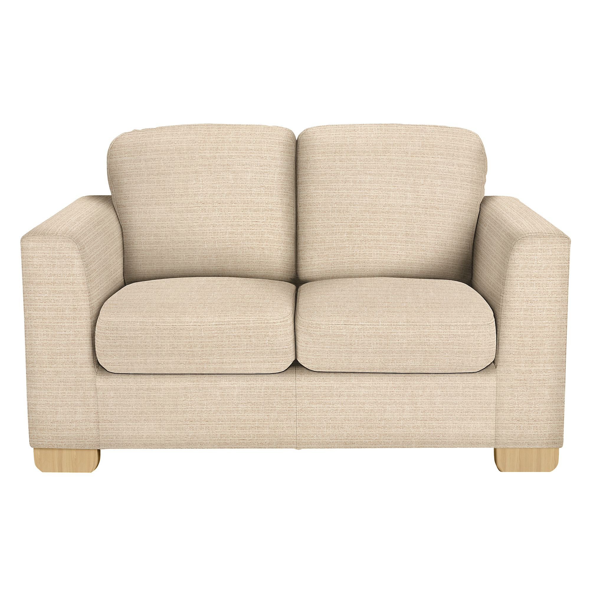 John Lewis Cooper Small Sofa Riley Putty At John Lewis Partners