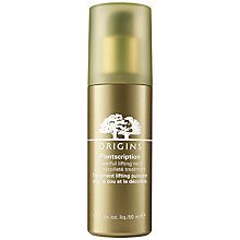 Buy Origins Plantscription Neck & Decollete Treatment, 50ml Online at johnlewis.com