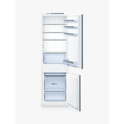 KIV86VS30G Serie 4 Integrated Fridge Freezer