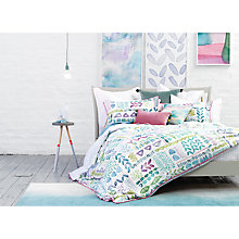 Buy bluebellgray Lola Cotton Bedding Online at johnlewis.com