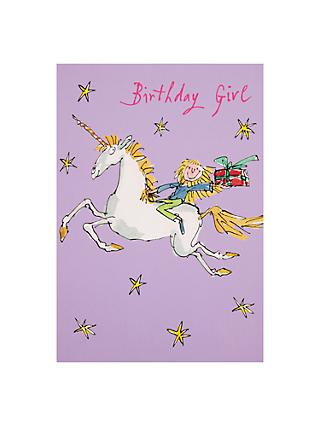 Greetings cards john lewis woodmansterne magical flight birthday card m4hsunfo