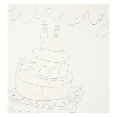 Product photo of Caroline gardner wedding day card