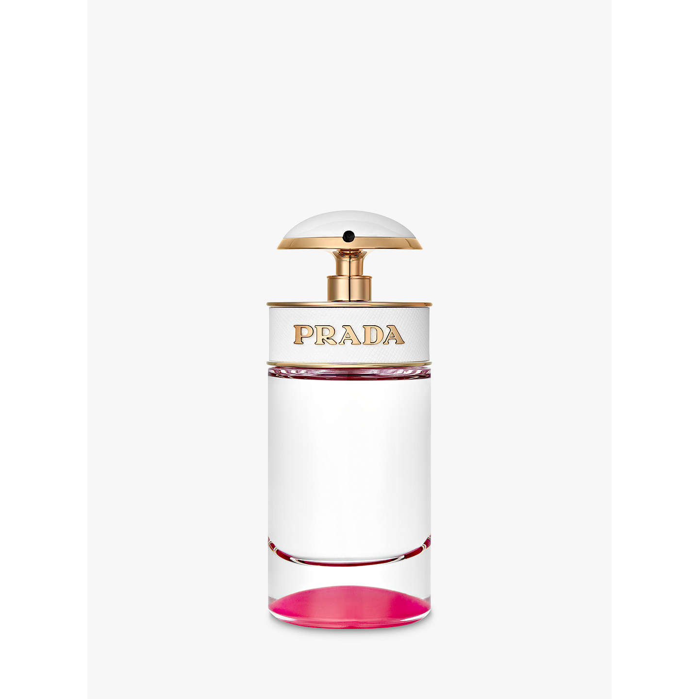 BuyPrada Candy Kiss Eau de Parfum, 50ml Online at johnlewis.com