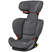 Buy Maxi-Cosi RodiFix AirProtect Group 2/3 Car Seat, Sparkling Grey Online at johnlewis.com