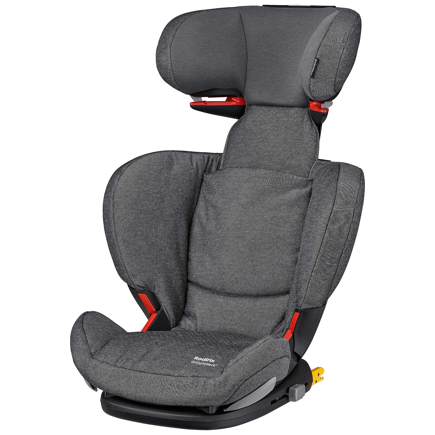 maxi cosi rodifix airprotect group 2 3 car seat sparkling. Black Bedroom Furniture Sets. Home Design Ideas