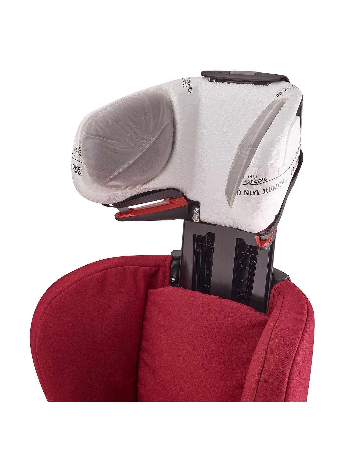 BuyMaxi-Cosi RodiFix AirProtect Group 2/3 Car Seat, Sparkling Grey Online at johnlewis.com