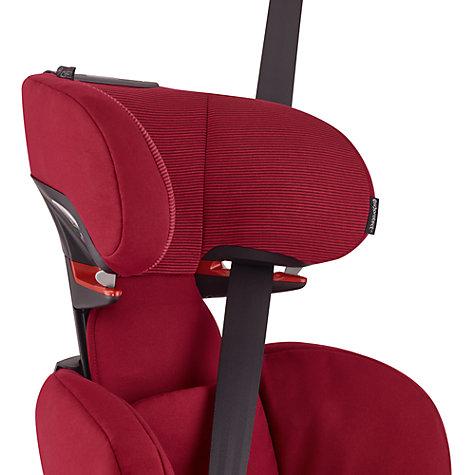 Maxi Cosi Airprotect : buy maxi cosi rodifix air protect group 2 3 car seat sparkling grey john lewis ~ Watch28wear.com Haus und Dekorationen