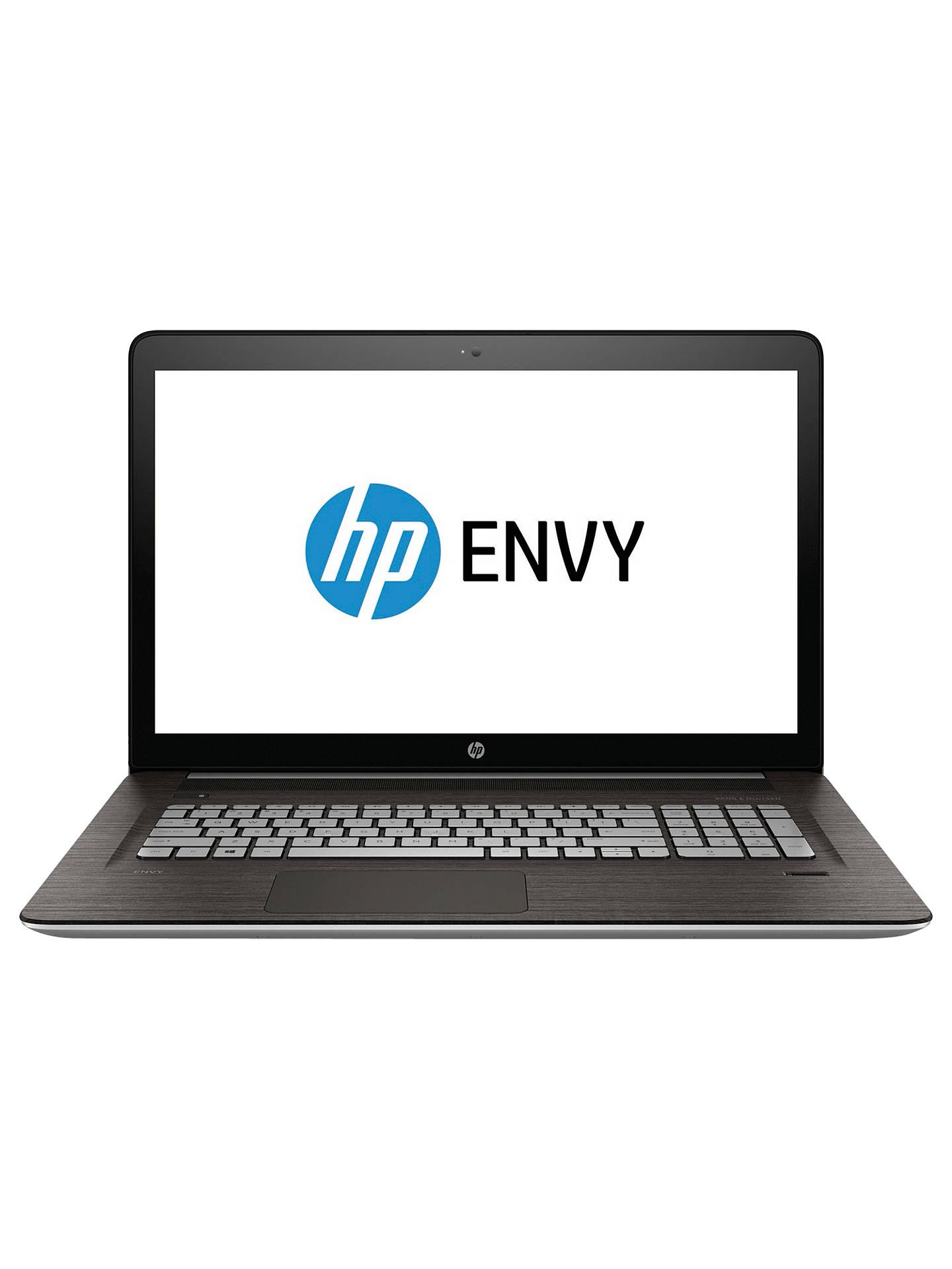 HP Envy 17-r114na Laptop, Intel Core i7, 16GB RAM, 2TB, 17 3