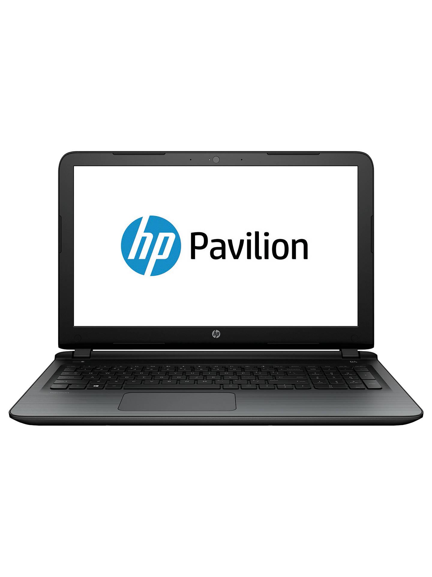 HP Pavilion 15 Ab104na Laptop AMD A10 12GB RAM 1TB 15