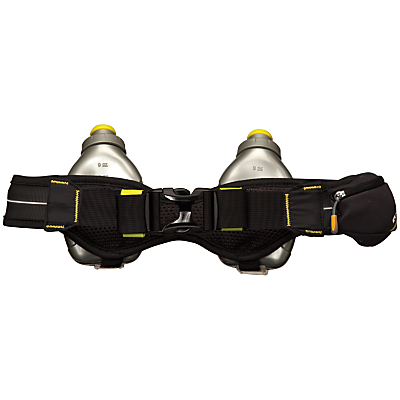 Nathan Mercury 2 Hydration Belt, Black