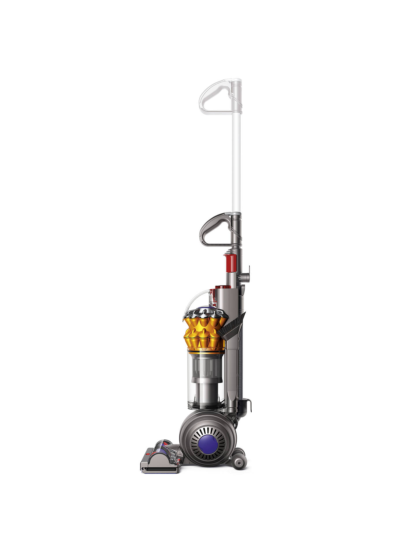 Dyson Small Ball Multi Floor Vacuum Cleaner At John Lewis Partners