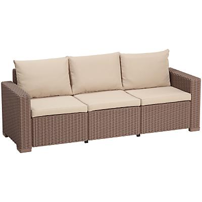 Suntime California Outdoor 3-Seater Sofa
