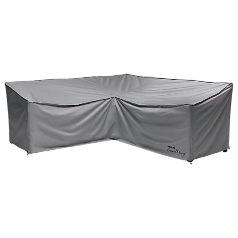 outside furniture covers. buy kettler palma mini corner sofa protective cover online at johnlewiscom outside furniture covers a