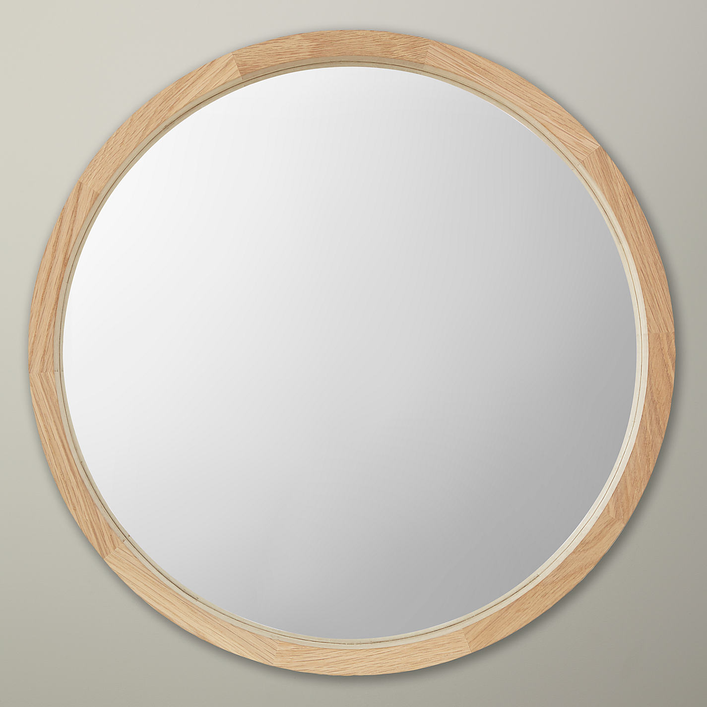 Round mirrors frameless wall mirrors sale wall mirrors for Round mirror