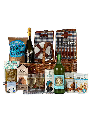 Buy Windsor Hamper Online at johnlewis.com