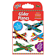 Buy Galt Glider Planes Online at johnlewis.com