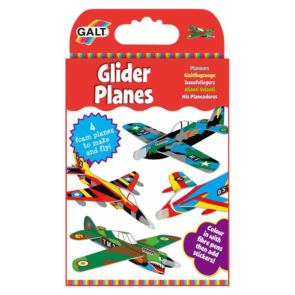 Galt Galt Glider Planes