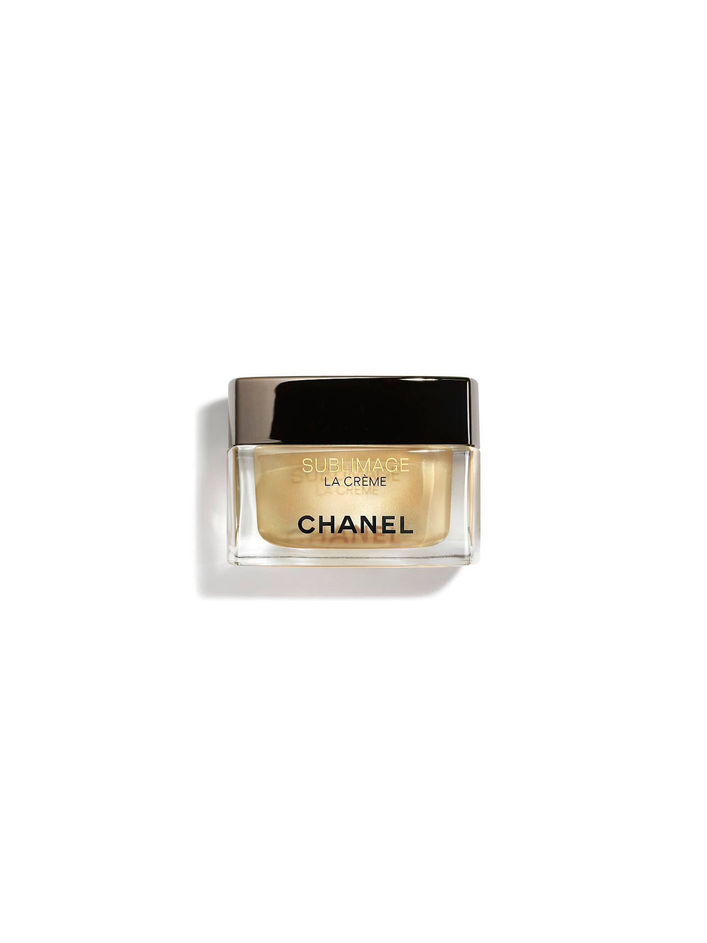 Buy CHANEL Sublimage La Crème Ultimate Skin Revitalisation Online at johnlewis.com