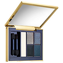 Buy Estée Lauder Pure Colour Envy 5 Colour Eyeshadow, Dark Ego Online at johnlewis.com