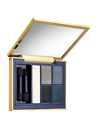 Estée Lauder Pure Colour Envy 5 Colour Eyeshadow, Dark Ego
