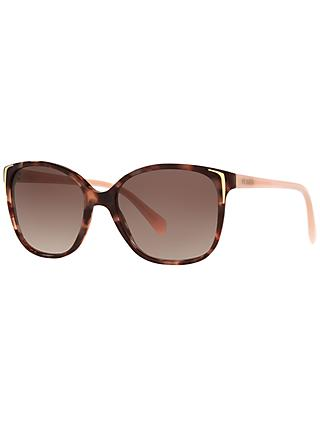 Prada PR 01OS Square Sunglasses