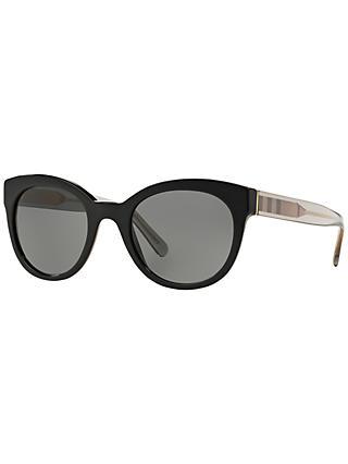d01ac3d4d Black | Women's Sunglasses | John Lewis & Partners