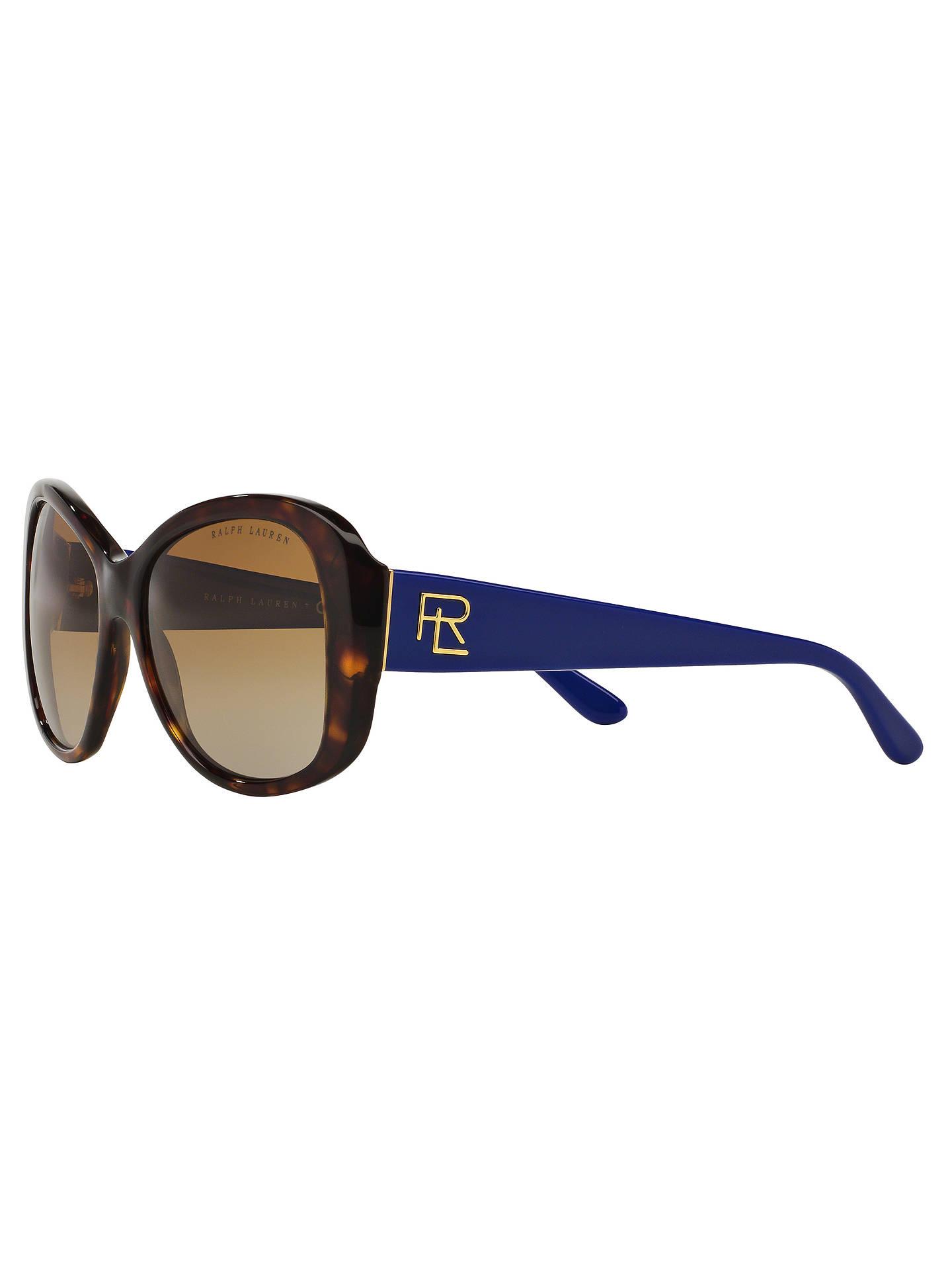 a2c30d404e Buy Ralph Lauren RL8144 Polarised Cat s Eye Sunglasses