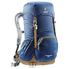Buy Deuter Zugsplitza 24 Backpack, Blue Online at johnlewis.com