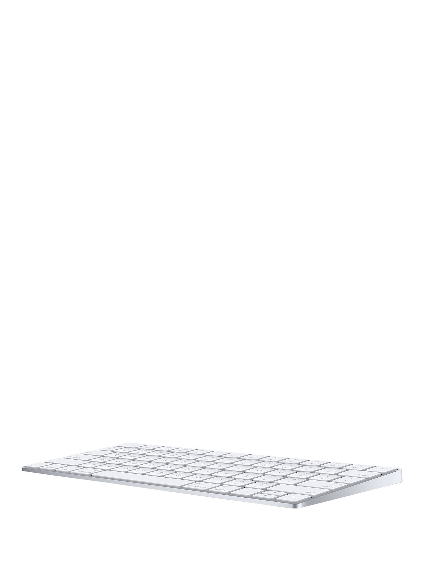 Buy Apple  MLA22B/A Magic Keyboard, British English Online at johnlewis.com
