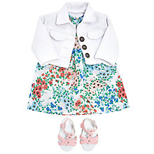 Buy John Lewis Collector's Summer Dress Doll Outfit Online at johnlewis.com