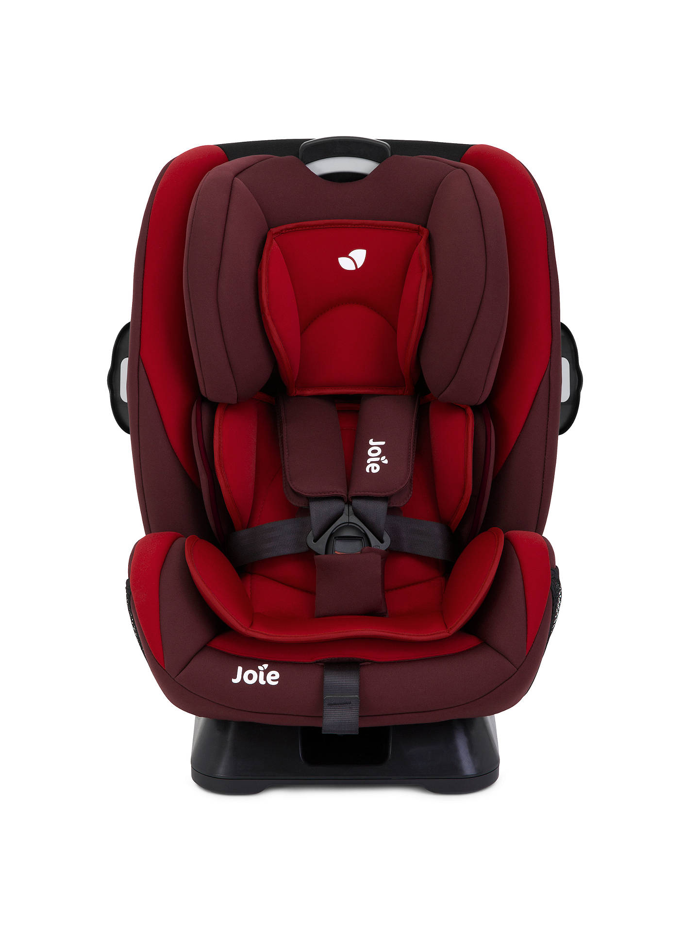 Joie Baby Every Stage Group 0+/1/2/3 Car Seat, Red at John ...
