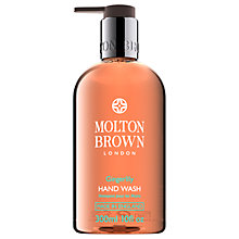 Buy Molton Brown Gingerlily Hand Wash, 300ml Online at johnlewis.com