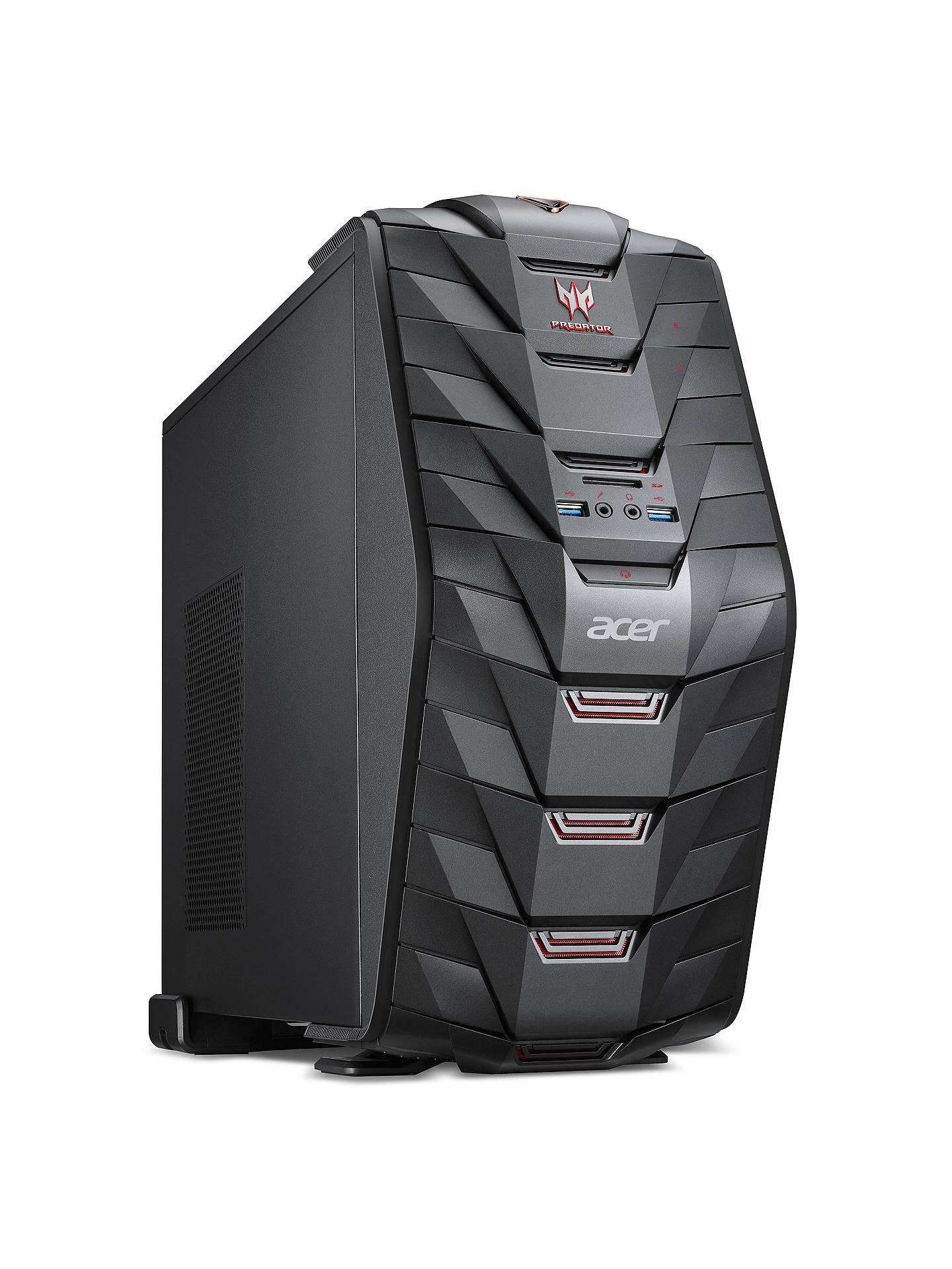 Acer Predator G3-710 Realtek Bluetooth Update