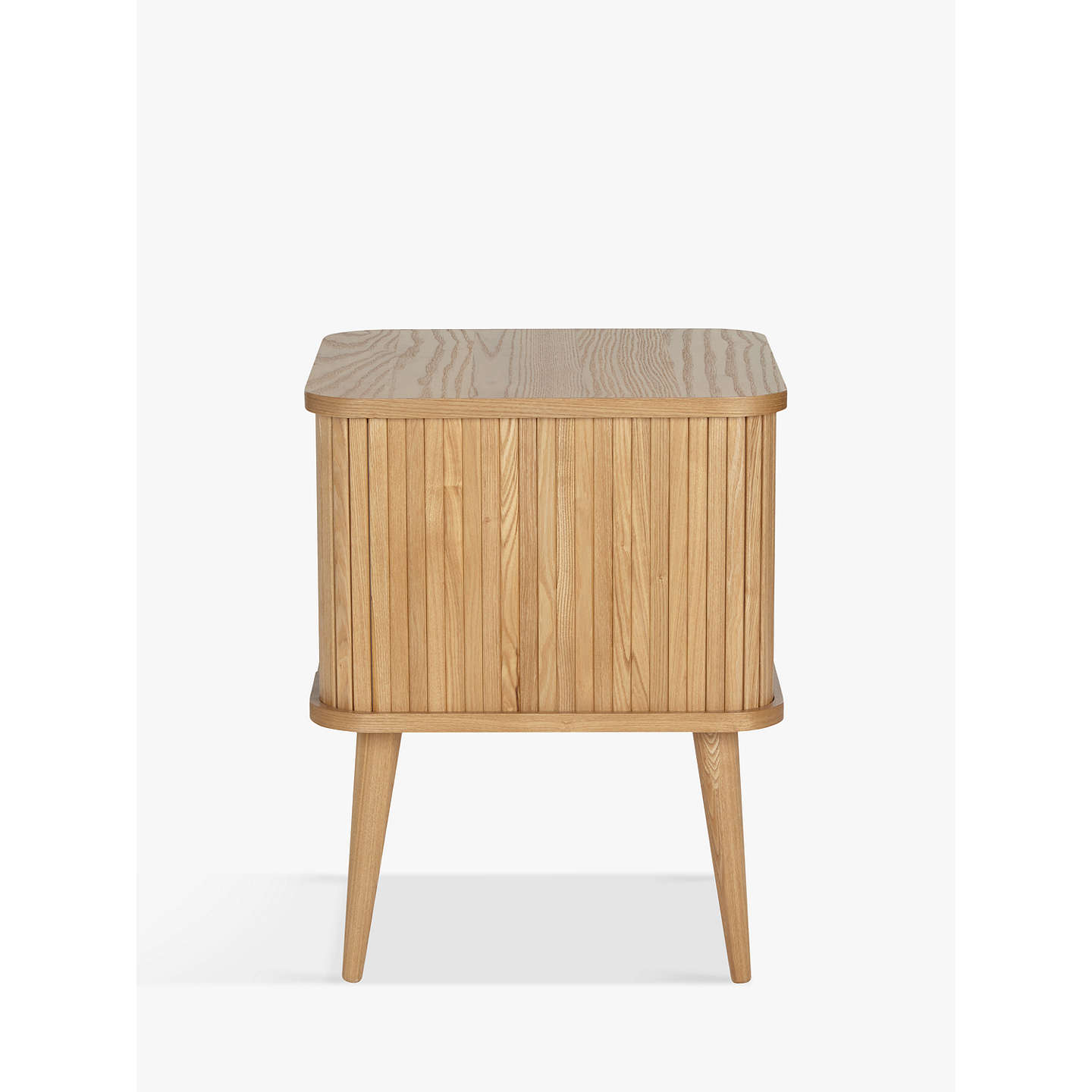 John lewis grayson storage side table at john lewis for John lewis chinese furniture