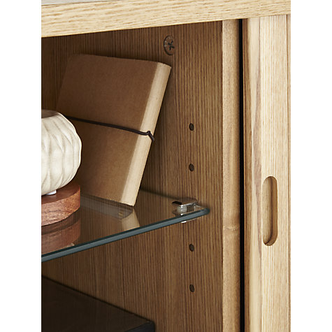 Buy John Lewis Grayson TV Stand Online at johnlewis.com