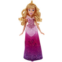 Buy Disney Princess Classic Aurora Doll Online at johnlewis.com