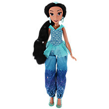 Buy Disney Princess Classic Jasmine Doll Online at johnlewis.com